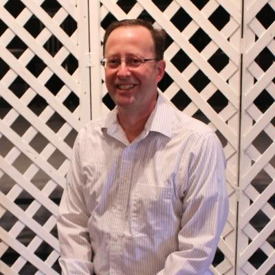 Dave Leighton
