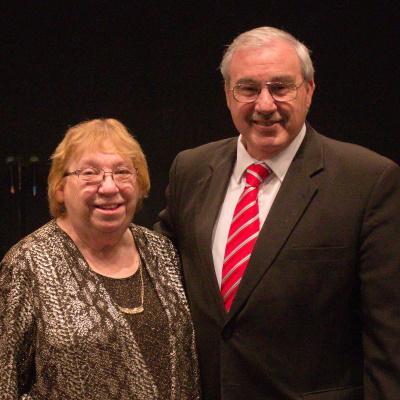 Our Pastor: Eugene Weaver